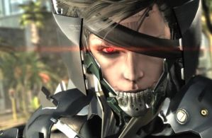 METAL GEAR RISING: REVENGEANCE 10 by heatheryingNL
