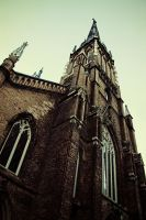 Spires to Heaven by smISO