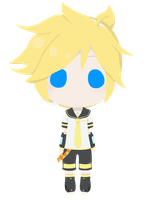 Len by lolitaii