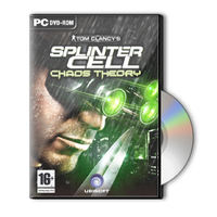 Tom Clancy's Splinter Cell Chaos Theory by AssassinsKing