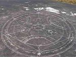 Our Transmutation Circle by BraceFaceBowzer