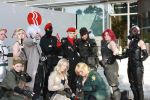 Metal Gear Solid Cosplay Group by S-lime