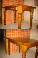 Table by Ja-ck