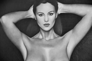 monica bellucci20b by zaphod66