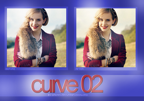 Curve 02 by MichelleNeves