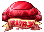 Ruby Network - Minecraft Server by VicTycoon