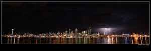 seattle lightning IV by stranj