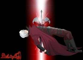 Dante finds Alastor by Innocent-Jay