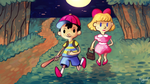 Earthbound by Miguelphantasy