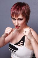 I will KNOCK you OUT by JimOKeefePhotography