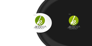 Logodesign Kodj by jN89