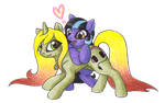 Unconditional Love by TripperWitch