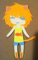 construction paper chibi by cat2198