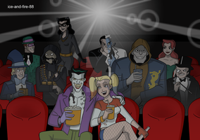 Movie Theater by ice-and-fire-88