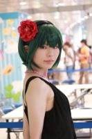 world cosplay summit in Nagoya 2015 by jyoujo