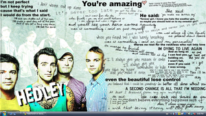 Hedley Desktop by HabsFan16