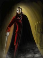 the phantom... in my mind by naly202