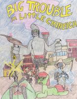Big Trouble in Little Chineigh by Ed1229