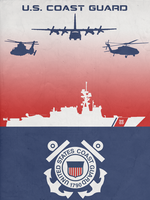 US Coast Guard (Version 2) by Noble--6