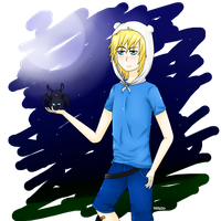 Finceline by Pandi-Mar