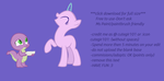 MLP Base wtf is wrong with this mare by cutegir101