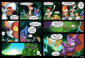 GoOC - Page 31-32 by TamarinFrog