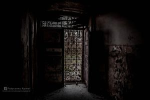 Abandoned Hospital Infecious Diseases 1 by Urbex-Bialystok