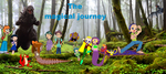 The Magical Journey by grantgamez