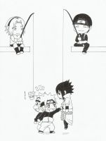 ramen or sasuke...who's the best choice?! by kyio-chan