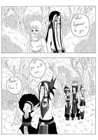 the forgiving spirit (page 148) by Haoxannaxyoh