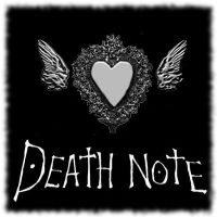 Death Note Neo Classical Disc by Sifo-dyaz