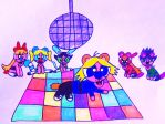 Boomer in the Big Blue House- Dancin the Day Away by BITBBH-Lover98