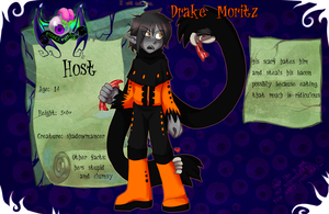 HM Host - Drake by viralremix
