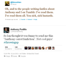 Smosh reacts to Ianthony fanfics by lotus-love345