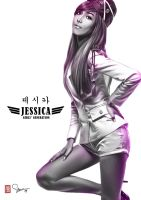 Jessica jung by henshin2005