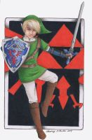 Link by Audriana
