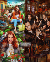 How i met your mother mini-project by by-Oblomskaya