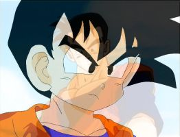 I Will Avenge You, Father by dbzlover135