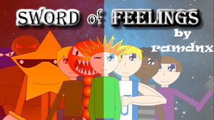 sword of feelings episode 1 english edition!!! by ramdnx