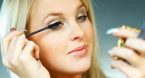 Beauty Tips make Up as per face by GujaratiNews