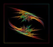 Psychedelic Explorations... by Sya
