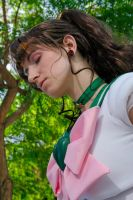 Sailor Jupiter by gamefan23