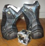 assembly: war from darksiders's feet size by minidelirium