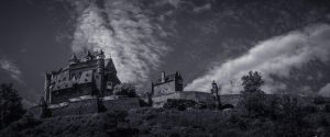 School of Witchcraft and Wizardry by aw-landscapes