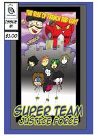 Super Team cover by TheStickMaster