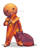 Trick 'R Treat by lizzy-moon