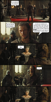 Snow White and the Huntsman - plot logic by yourparodies
