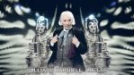 The First Doctor 1963-66 by SimmonBeresford