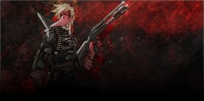 Grifter by Shadzx2