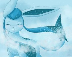 Favourite Eeveelution by MissPiika